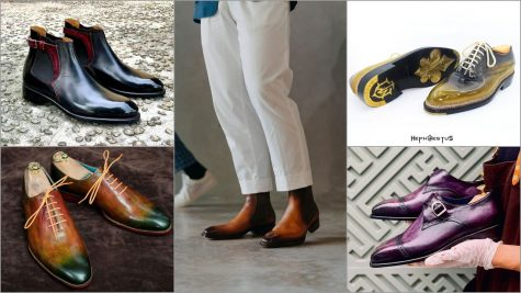 11 thương hiệu giày da Việt Nam đáng chú ý (P.2)