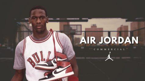 Air Jordan và top phim quảng cáo ấn tượng nhất trong lịch sử