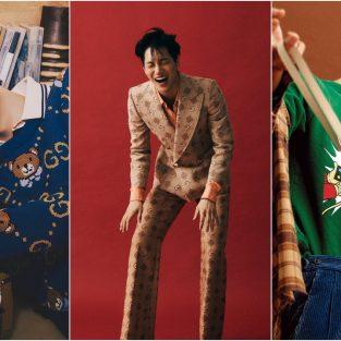 EXO Kai – Đẳng cấp thời trang của đại sứ Gucci