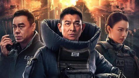 Review phim Shock Wave 2 (Sóng dữ 2): Sàn diễn của Lưu Đức Hoa
