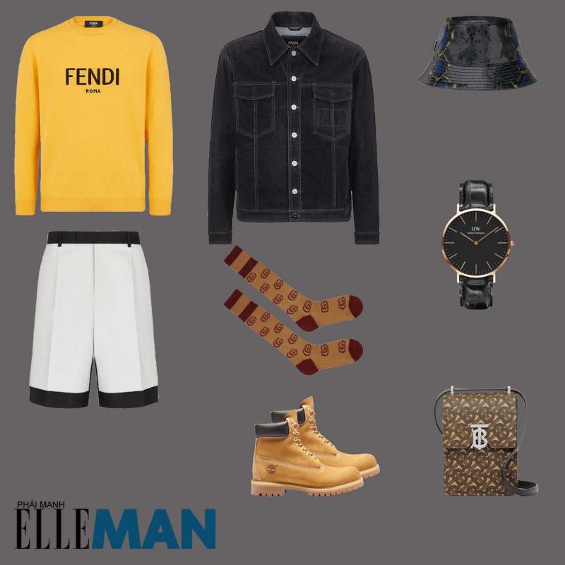 outfit 4 - phoi do nguoi mang kim