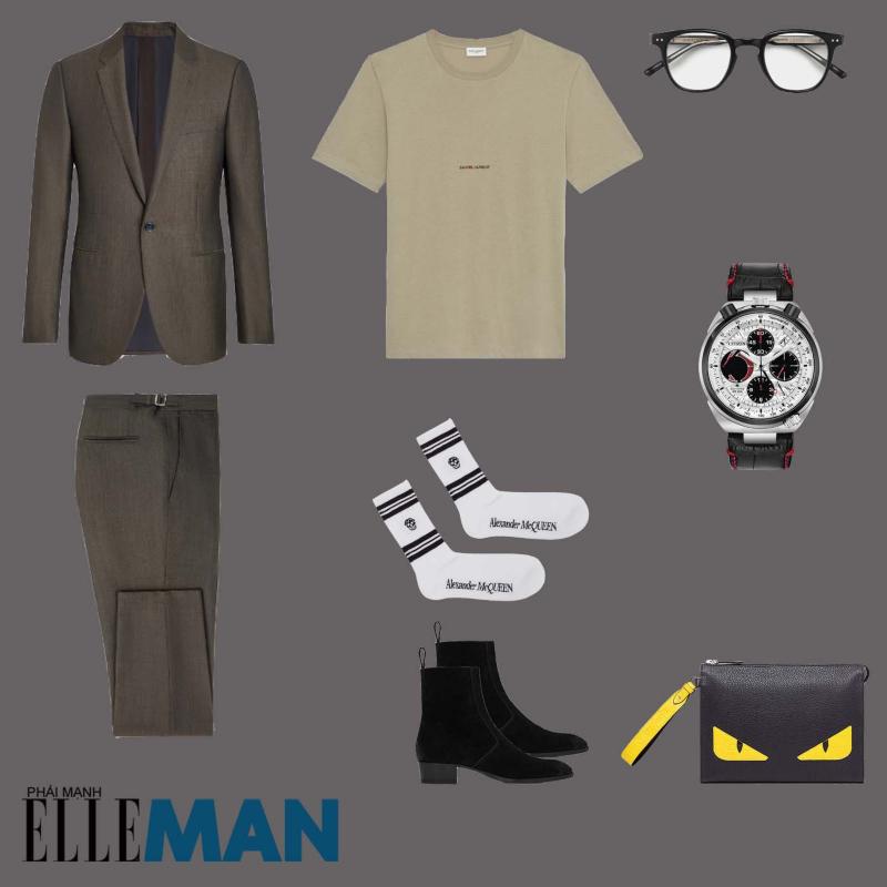 outfit 5 - phoi do nguoi mang kim