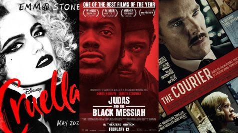 8 phim tâm lý tội phạm đáng chú ý nửa đầu 2021