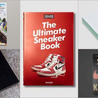 """Top sách hay về sneaker cho các """"Đầu Giày"""" – P.1"""