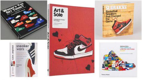 """Top sách hay về sneaker cho các """"Đầu Giày"""" – P.2"""
