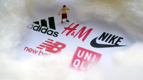 Nike, H&M và hàng loạt thương hiệu bị Trung Quốc tẩy chay