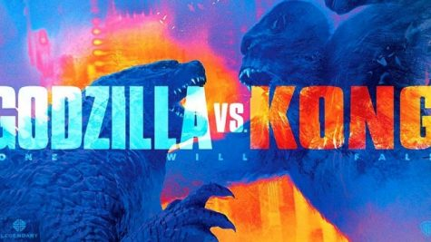 Godzilla vs. Kong: Đại chiến mãn nhãn giữa Thần và Vua