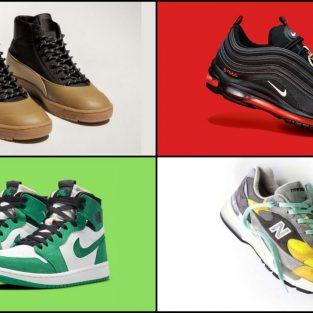 7 phát hành giày thể thao hot (27/3 – 4/4/2021)