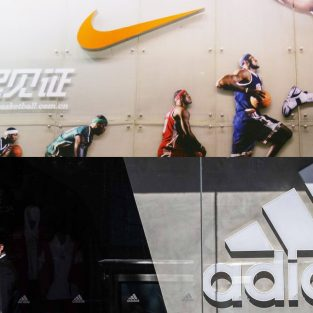 """Nike và adidas bình thản, """"làn sóng"""" tẩy chay ở Trung Quốc dần tan"""