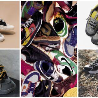 Top những mẫu giày trượt ván kinh điển của văn hoá skateboarding