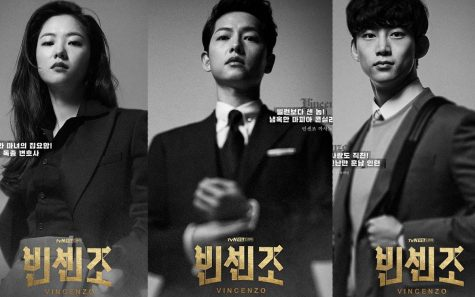 Review phim Vincenzo: Cùng Song Joong-ki đột nhập thế giới mafia