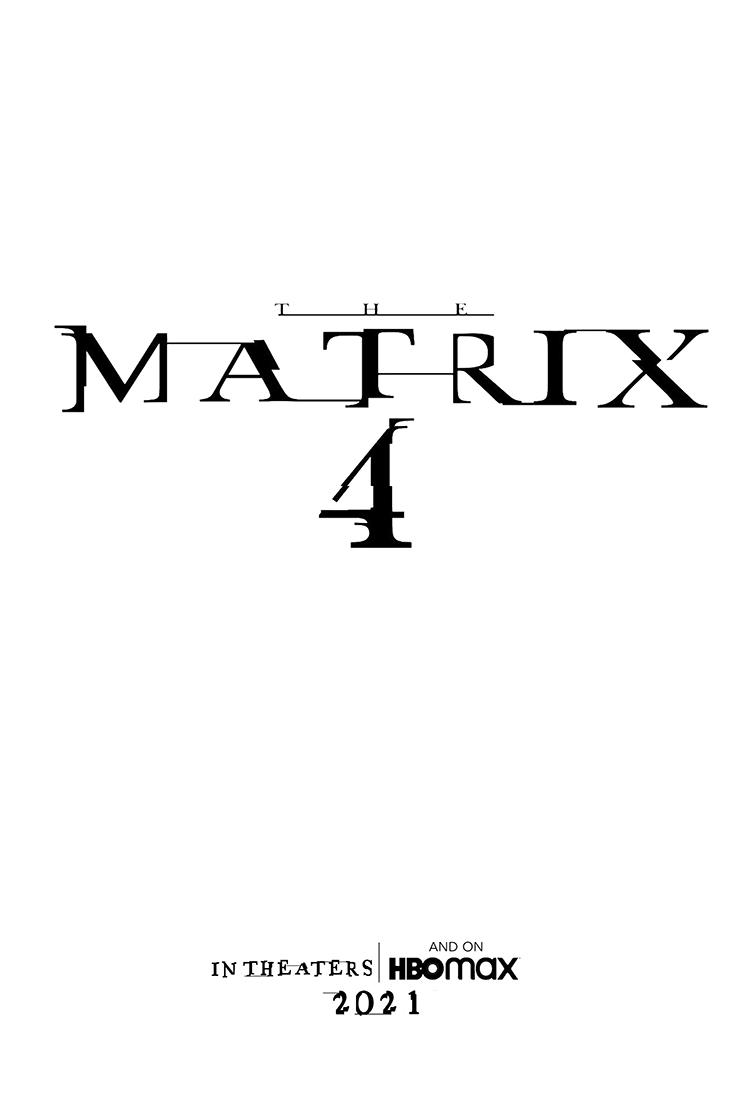 phim MATRIX 4