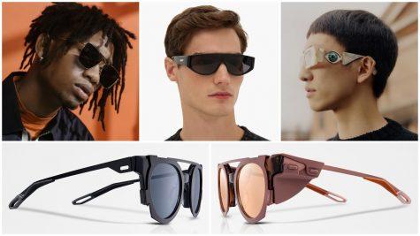 """Top kính mát """"hot"""" mùa Hè 2021"""