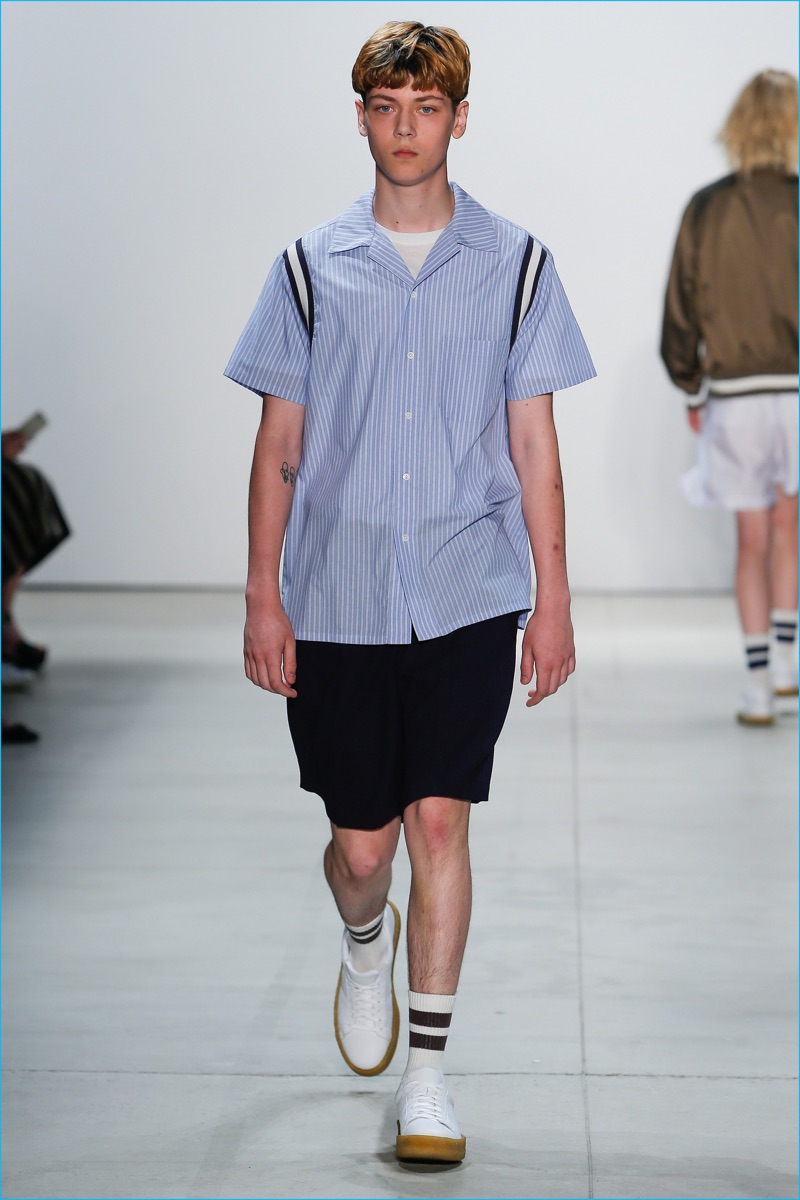 quan short bermuda - elleman - 0421 - elle man style calendar - smart casual - the fashionisto