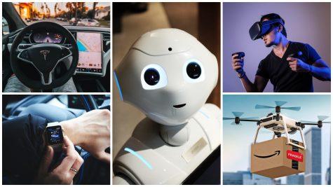 10 xu hướng công nghệ nổi bật của thế giới năm 2021