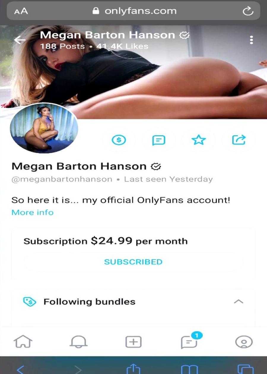 onlyfans au mi - ellleman - 0421 - megan barton hanson