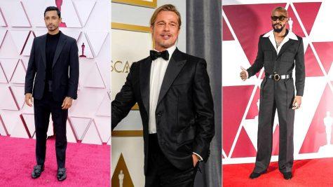 Ngắm nhìn thời trang thảm đỏ ấn tượng tại Oscar 2021