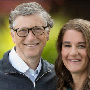 Bill Gates và Melinda chính thức ly hôn sau 27 năm chung sống