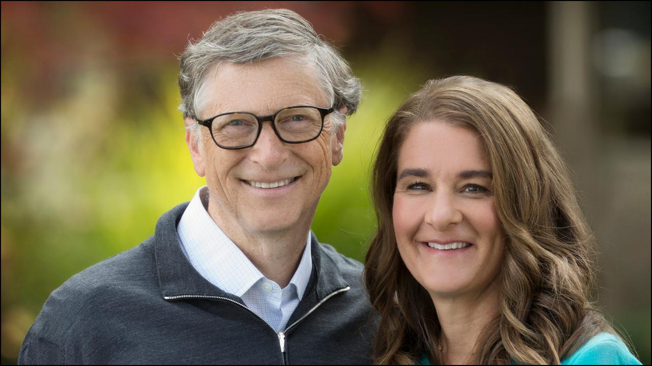 bill gates va Melinda chia tay sau 27 năm chung sống elle man