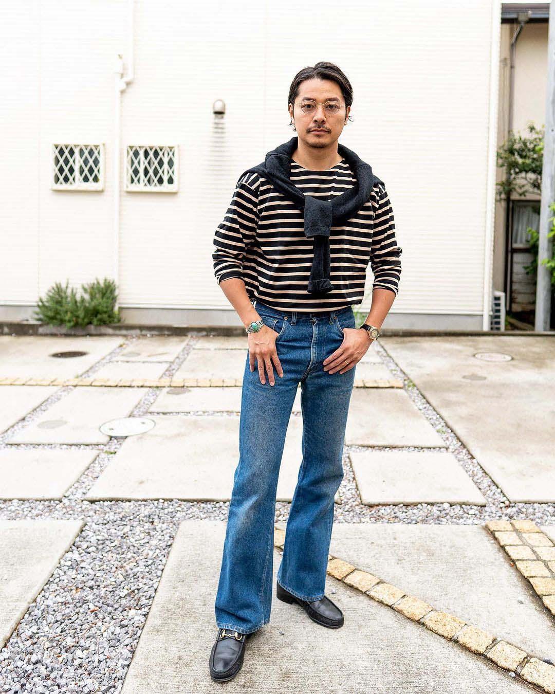 thời trang tomoyoshi takada