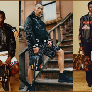 Bộ sưu tập Louis Vuitton x NBA Capsule II: Sự giao thoa tiếp nối giữa sportwear và luxury