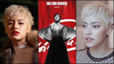 """Chanya McClory - """"Ác nữ"""" xinh đẹp của Girl From Nowhere"""