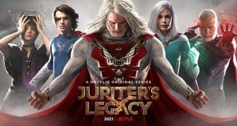 Review phim Jupiter's Legacy season 1: Tiềm năng nhưng chưa đủ thỏa mãn