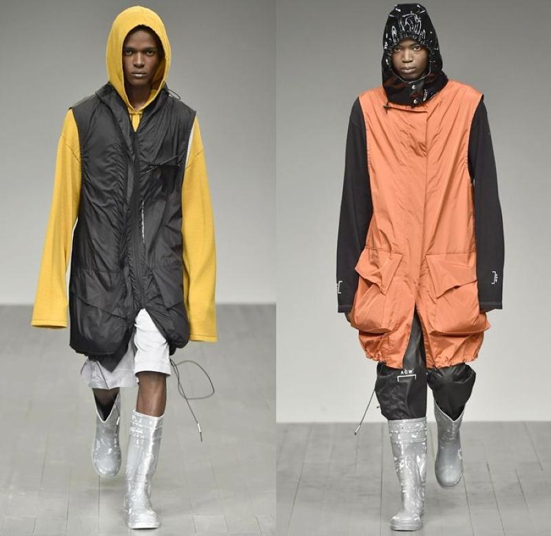 thoi trang di mua - elle man - style calendar #3 - technical jacket - denimjeansobserver - a cold wall 18 19 fw 2