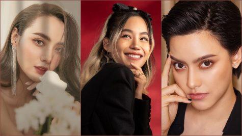 9 nữ diễn viên Thái Lan tài sắc được săn đón nhất 2021