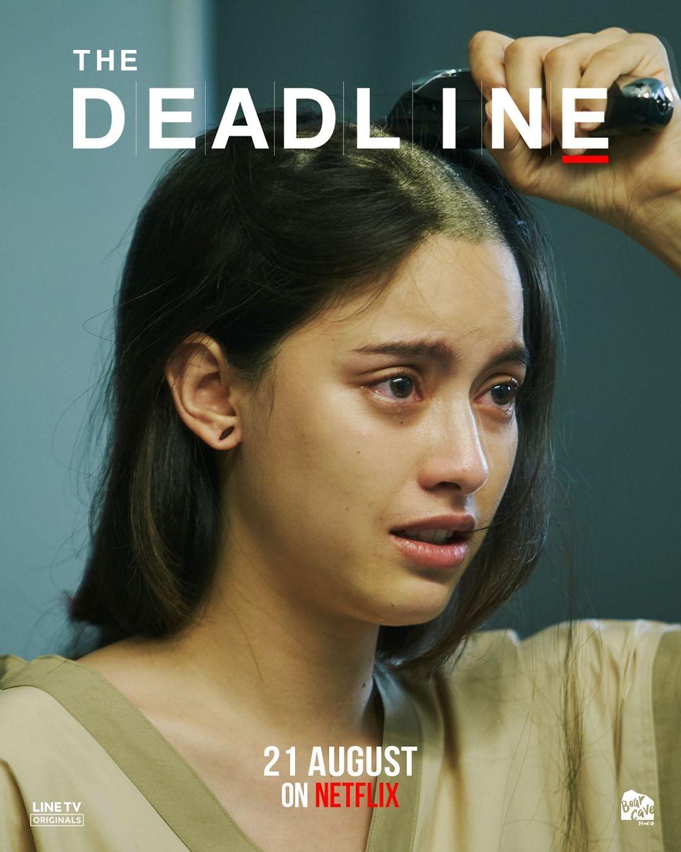 phim netflix the deadline nink chanya mcclory