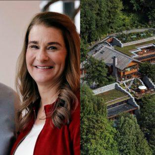 Khối bất động sản triệu đô của Bill Gates sẽ ra sao hậu ly hôn?