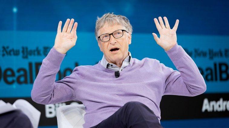 Bill Gates và những điều tiếng trước khi ly hôn