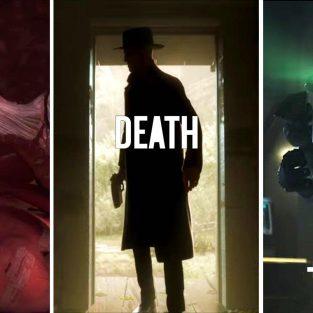 Love, Death + Robots volume 2: Sự trở lại an toàn và...nhạt nhoà