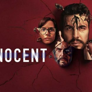 Review phim The Innocent: Ai cũng có những bí mật
