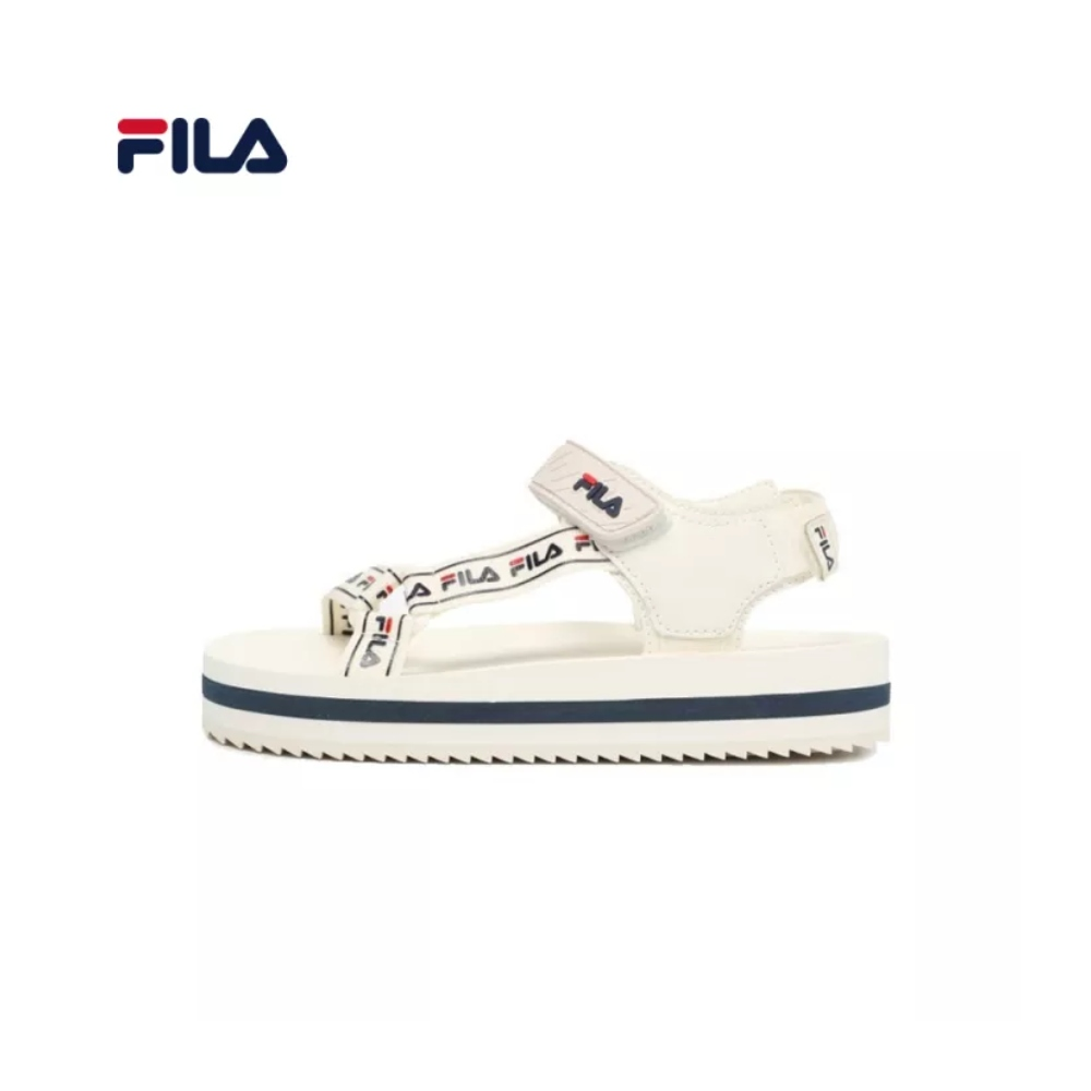 FILA Unisex Tomaia SD TapeyTape giày sandals