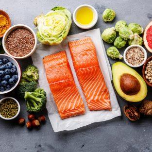 Top thực phẩm cải thiện sinh lý nam tốt nhất