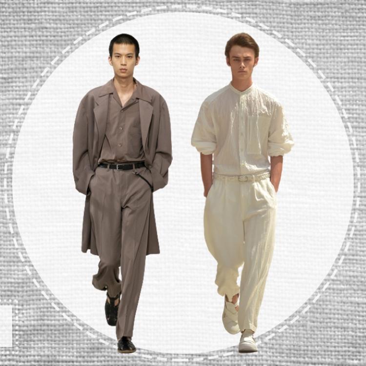 ins featured elle man style calendar -trang phuc linen