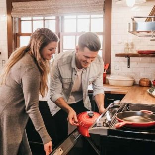 Công thức nấu ăn những món đơn giản cho người mới