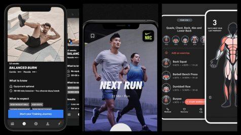 """10 app tập thể dục miễn phí """"hot"""" mùa Covid"""