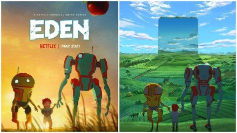 Review phim Eden - Liệu thế giới có cần sự tồn tại của loài người?