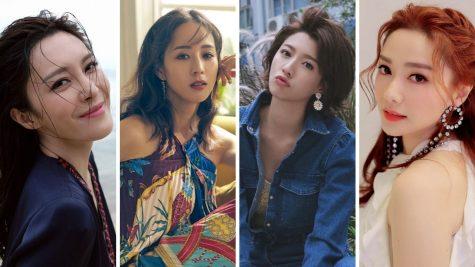 8 nữ diễn viên Đài Loan – Hong Kong xinh đẹp hot nhất 2021