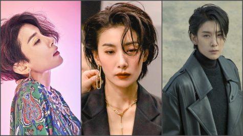Kim Seo Hyung – Soái tỷ quyến rũ của điện ảnh Hàn