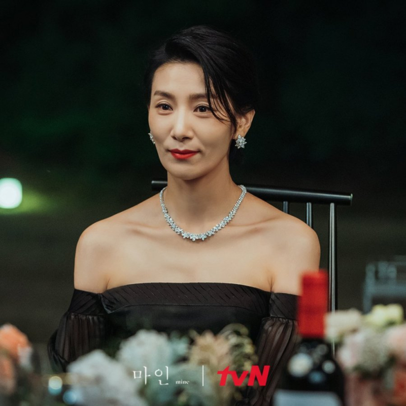 dien vien kim seo hyung elle 2