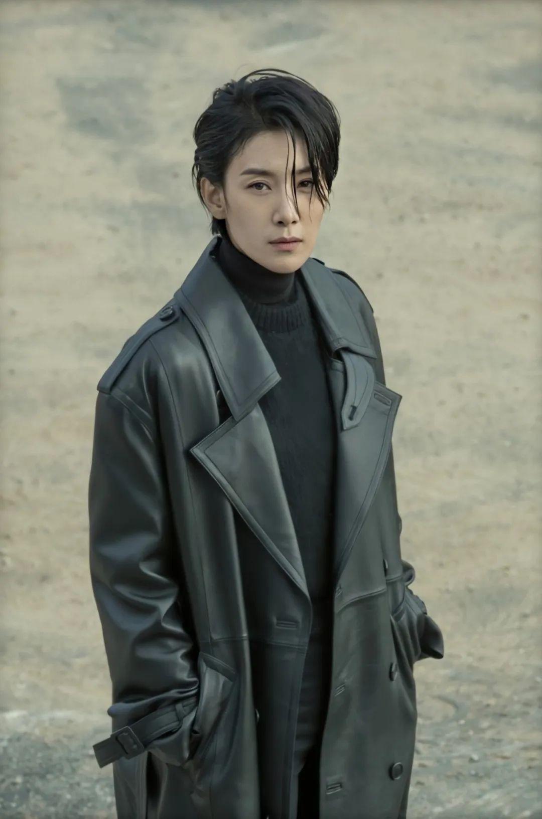 dien vien kim seo hyung elle 22