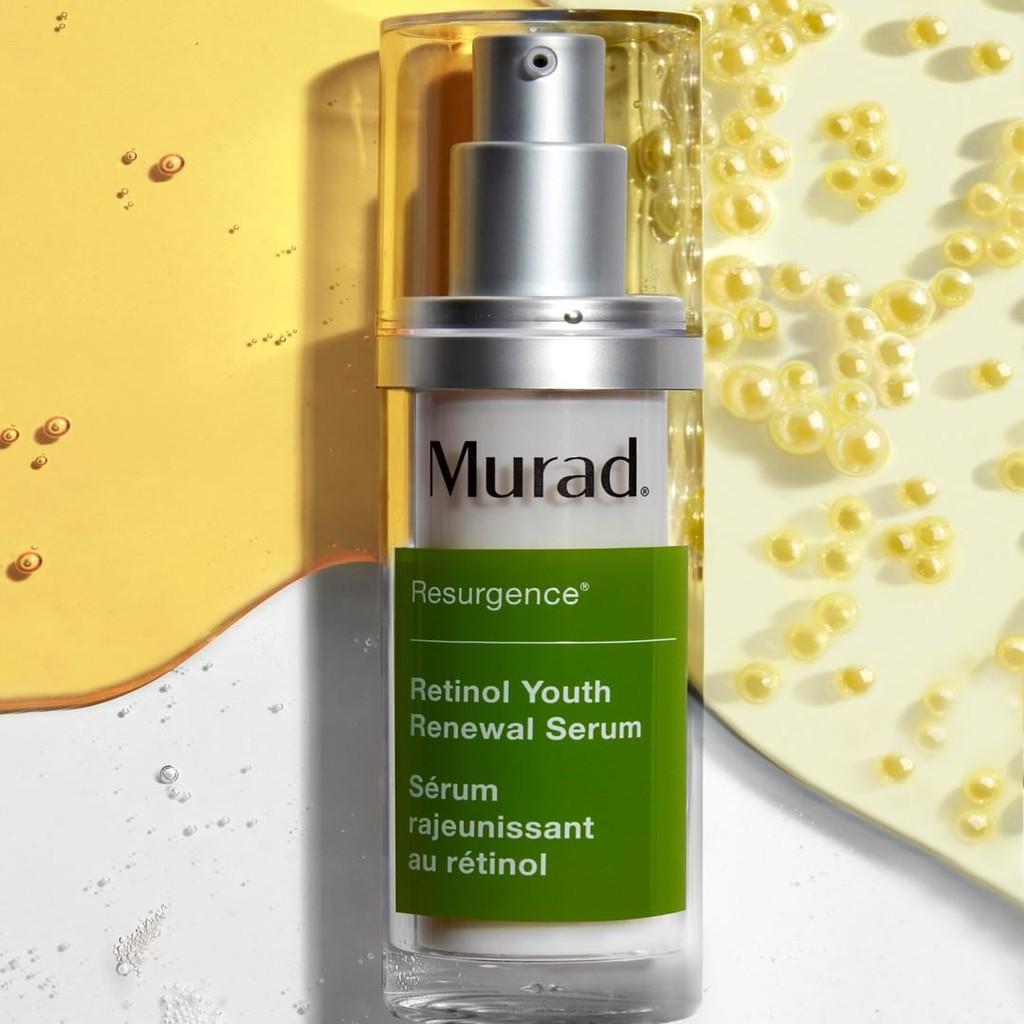 Murad Resurgence Retinol Youth Renewal System serum