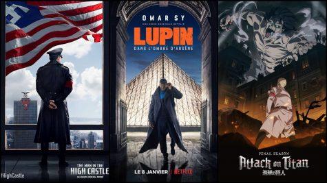 """List phim hay để """"cày"""" qua mùa giãn cách Covid 2021 (P.2)"""
