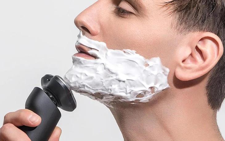 máy cạo râu cho nam