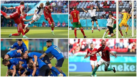 """EURO 2020 – Lượt 2 vòng bảng: """"Kèo dưới"""" quật cường, kịch bản khó đoán"""