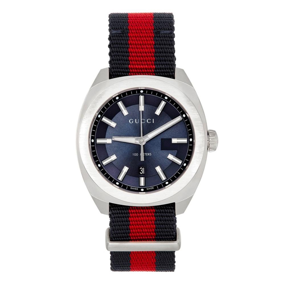 Đồng hồ dây vải Gucci