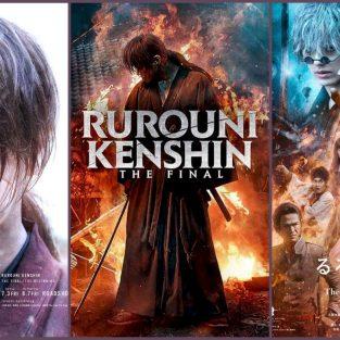 Rurouni Kenshin: The Final – Cú hụt chân đáng tiếc của tượng đài